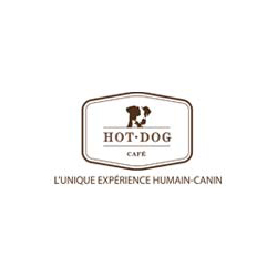 Café-resto canin