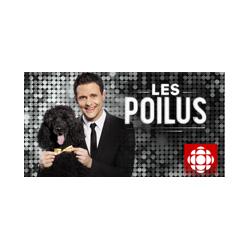Les poilus - Émission à Radio-Canada animée par Dr Sébastien Kfoury