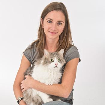 Ariane Chaput-Milette